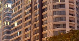 PARKROYAL Serviced Suites Kuala Lumpur - Kuala Lumpur - Edificio