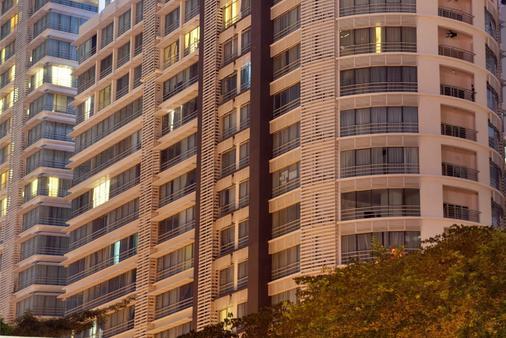 PARKROYAL Serviced Suites Kuala Lumpur - Kuala Lumpur - Toà nhà