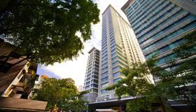 PARKROYAL Serviced Suites Kuala Lumpur - Kuala Lumpur - Gebäude