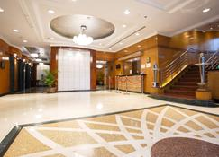 The Linden Suites - Pasig - Lobby