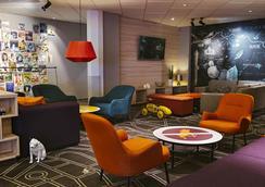 Scandic Backadal - Gothenburg - Lounge