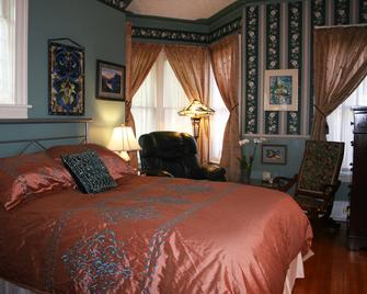A Boat to Sea Bed & Breakfast - North Sydney - Bedroom