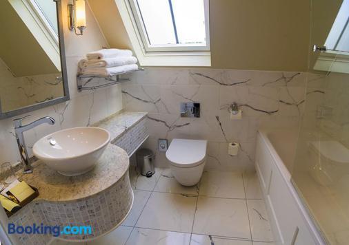 St Paul's Hotel - London - Bathroom