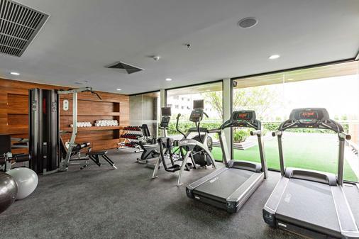 Best Western Premier Sukhumvit - Μπανγκόκ - Γυμναστήριο