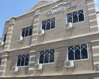 Dynasty Inn - Wakaf Che Yeh - Kota Bharu - Rakennus