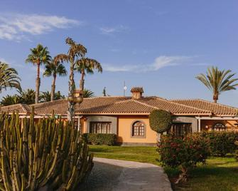 Suites & Villas By Dunas - Maspalomas - Building