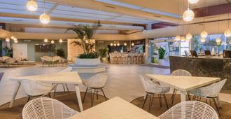 Suites & Villas By Dunas - Maspalomas - Restaurante
