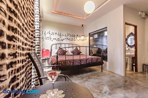 Green Gallery - Hua Hin - Phòng ngủ