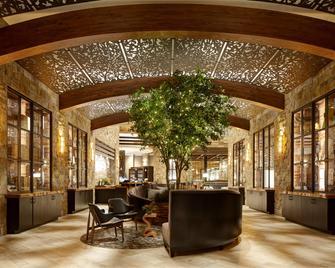 Archer Hotel Napa - Napa - Lobby