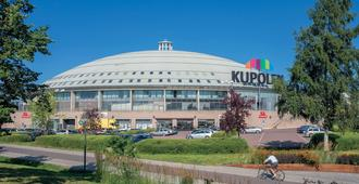 Hotel Kupolen - Borlänge