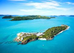 Daydream Island Resort - Дейдрим-Айленд - Бассейн