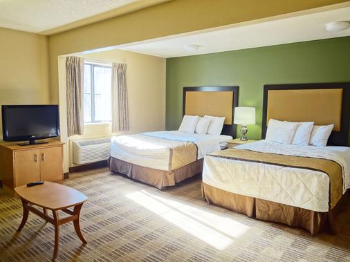 Extended Stay America - Newport News - I-64 - Jefferson Avenue - Newport News - Makuuhuone
