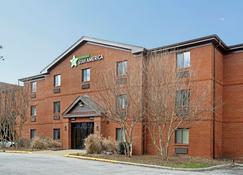Extended Stay America - Newport News - I-64 - Jefferson Avenue - Newport News - Κτίριο