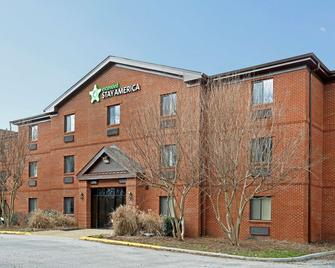 Extended Stay America - Newport News - I-64 - Jefferson Avenue - Newport News - Toà nhà