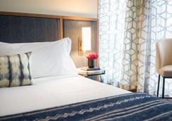 Troubadour Hotel New Orleans, Tapestry Collection by Hilton - New Orleans - Bedroom