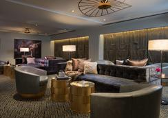 Troubadour Hotel New Orleans, Tapestry Collection by Hilton - New Orleans - Lounge