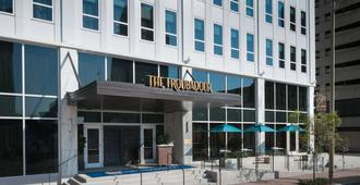 Troubadour Hotel New Orleans, Tapestry Collection by Hilton - New Orleans - Building