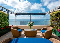 Excelsior Palace Hotel - Rapallo - Balcony