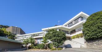Tkp Hotel & Resort Lectore Atami Koarashi - Atami - Rakennus