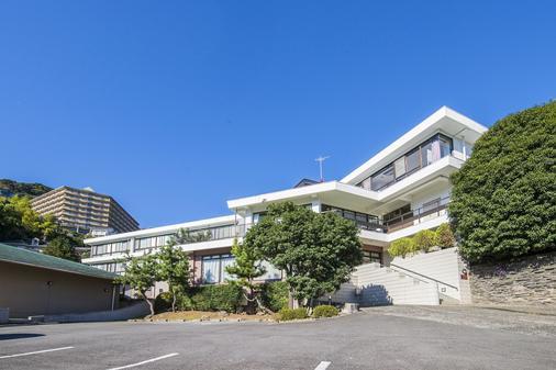 Tkp Hotel & Resort Lectore Atami Koarashi - Atami - Toà nhà