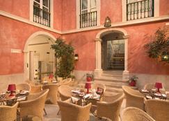 Hotel Real Palacio - Lisboa - Serambi