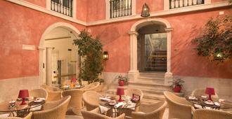هوتل ريال بالاسيو - لشبونة - مطعم