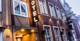 Hotel Martinihof - Münster - Edificio