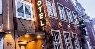 Hotel Martinihof - מינסטר