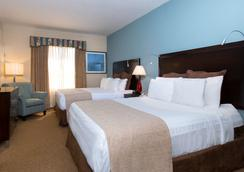 Staysky Suites - I Drive Orlando - Orlando - Bedroom