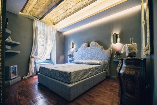 Antica Locanda - Rome - Bedroom