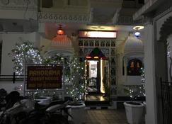 Panorama Guest House - Udaipur - Building