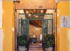 Hotel La Posada Del Doctor - León