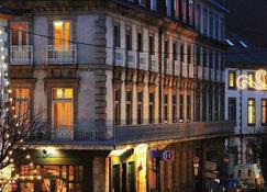 Hotel de L'Europe - Morlaix - Building
