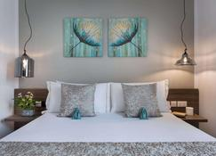 1926 Hotel & Spa - Sliema - Bedroom