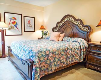 Secret Harbour Beach Resort - Saint Thomas Island - Bedroom