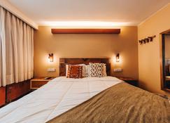 Selina Posada Miraflores - Lima - Bedroom
