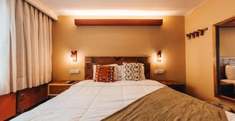 Selina Posada Miraflores - Lima - Camera da letto