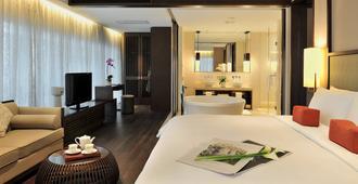Jumeirah Himalayas Hotel Shanghai - Shanghai - Soverom