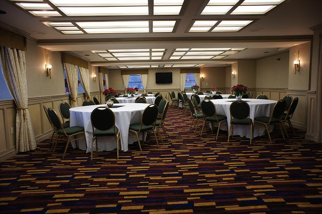 Roberts Riverwalk Urban Resort Hotel - Detroit - Meeting room