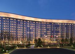 Intercontinental Shanghai Hongqiao Necc - Shanghai - Gebäude