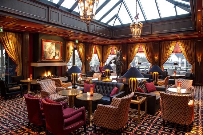 The Historic Huis Ter Duin - Noordwijk - Lounge