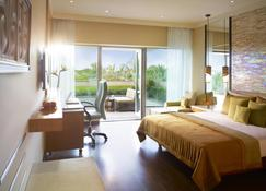 Vivanta Coimbatore - Coimbatore - Bedroom