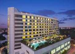Vivanta Coimbatore - Coimbatore - Bangunan