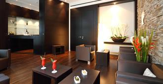 Waldstaetterhof Swiss Quality Hotel - Luzerna - Sala de estar