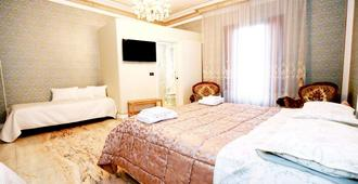 Apulia 70 Holidays - Polignano a Mare - Schlafzimmer