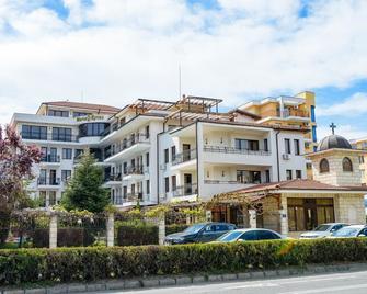Villa Maria Revas - Nesebar - Edificio