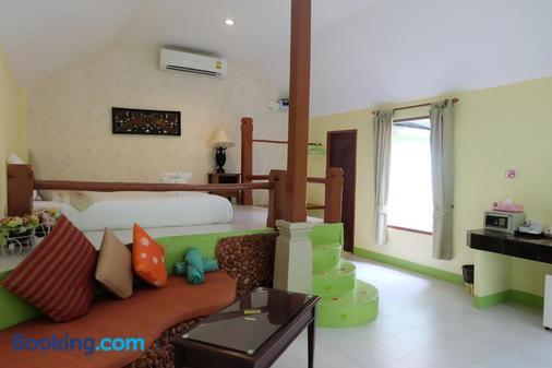 Chalala Samui Resort - Κο Σαμούι - Σαλόνι