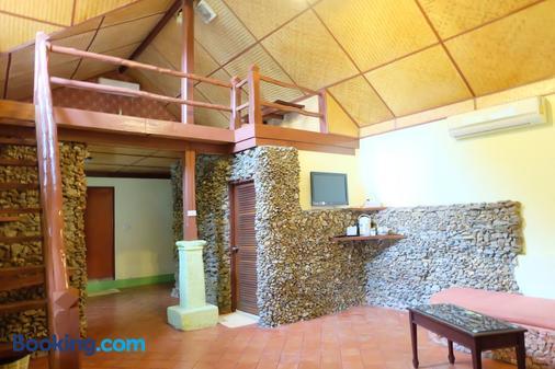 Chalala Samui Resort - Κο Σαμούι - Μπάνιο