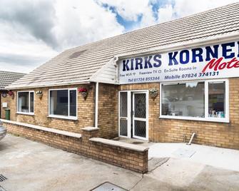Kirks Korner Motel - Scunthorpe - Gebäude