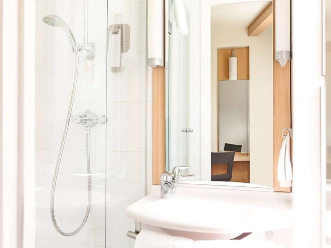 宜必思伯明翰新街站酒店 - 伯明罕 - 浴室
